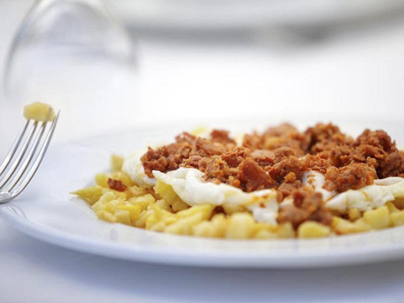 Catering en Segovia - La Portada de Mediodía