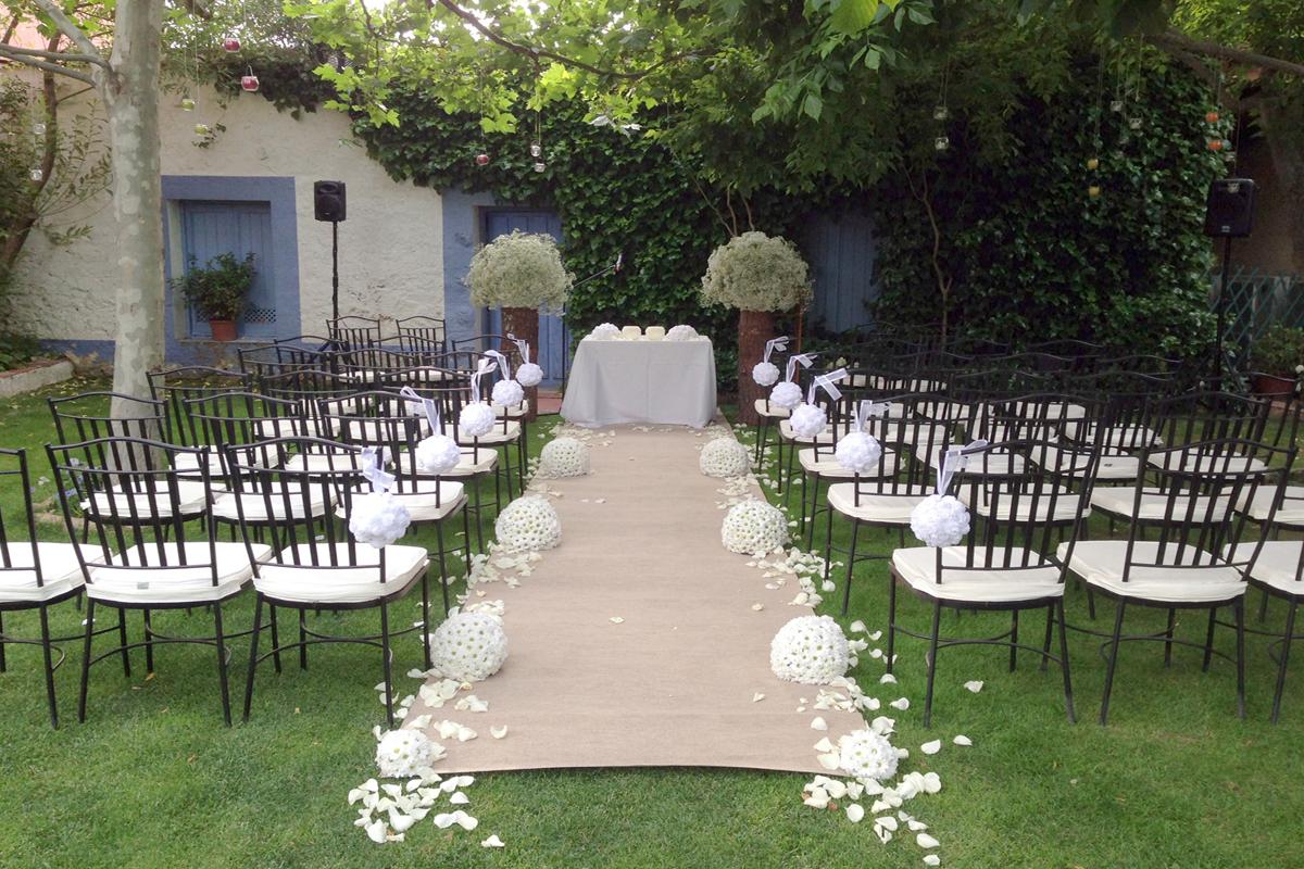 66f8e30218df Bodas en Segovia. ¿Cómo podemos organizar una boda civil en una ...