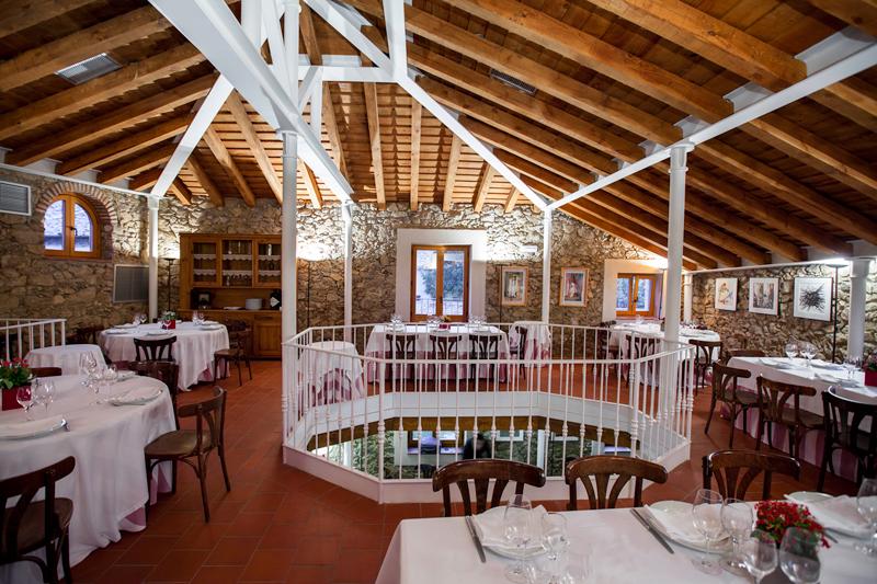 Restaurante La Portada de Mediodía