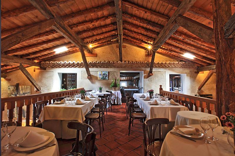 El Altillo - Restaurante La Portada de Mediodía