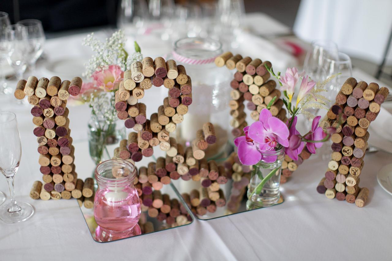Los mejores detalles para tu boda