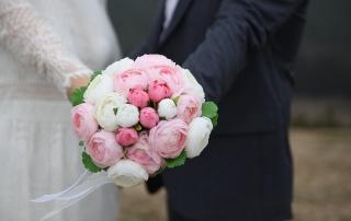Cómo organizar una boda en Segovia
