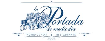 Restaurante La Portada – Torrecaballeros