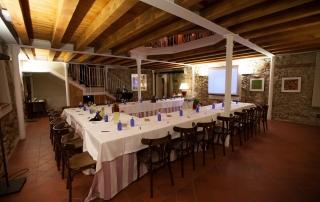 ¿Cómo organizar eventos de empresa en Segovia?